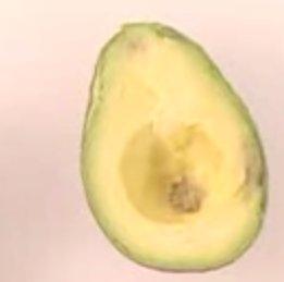 avocado cholesterol
